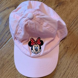 Disney Minnie ball cap